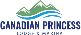 Canadian Princess Lodge & Marine - Ucluelet, British Columbia - Canada